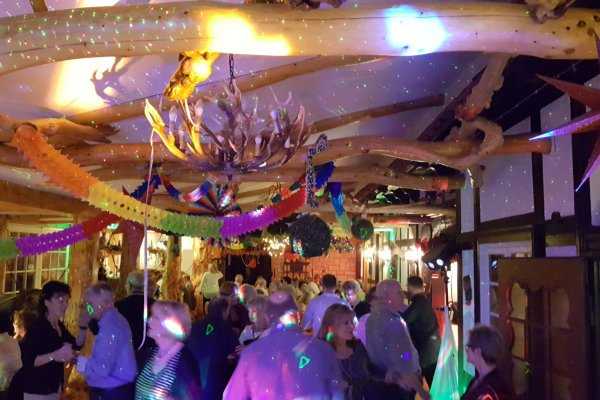 Silvesterparty in Todtenrode