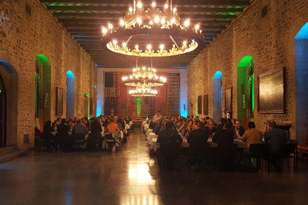Conference Dinner Braunschweig